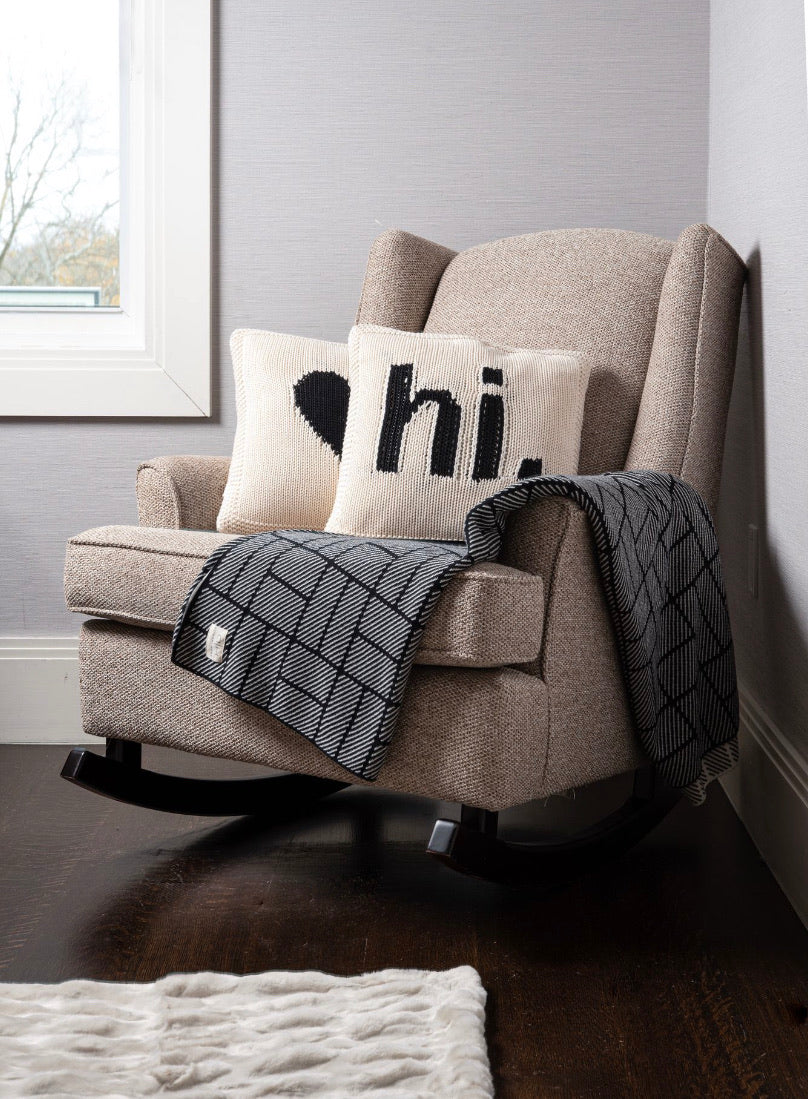 DH Hi Cushion