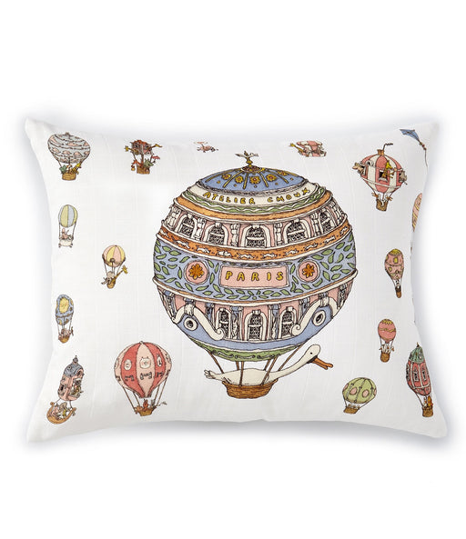 Atelier Choux Cushion Hot Air Balloon Cushion