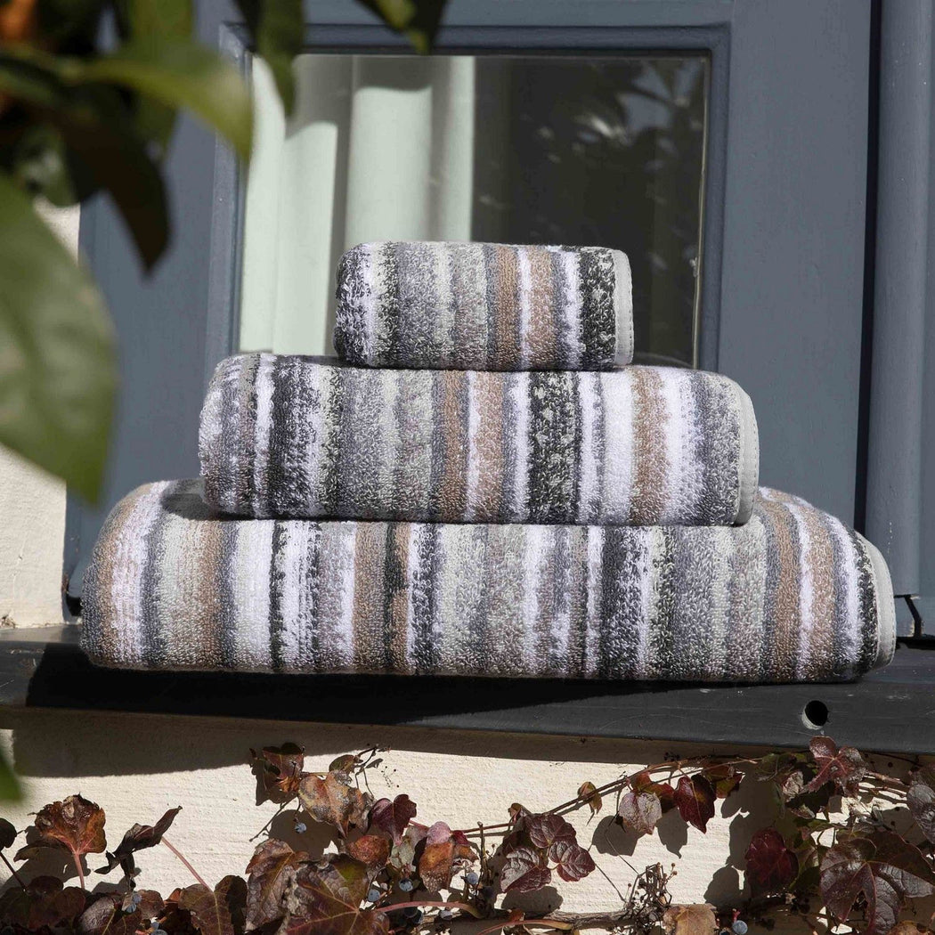Graccioza Venice Towels