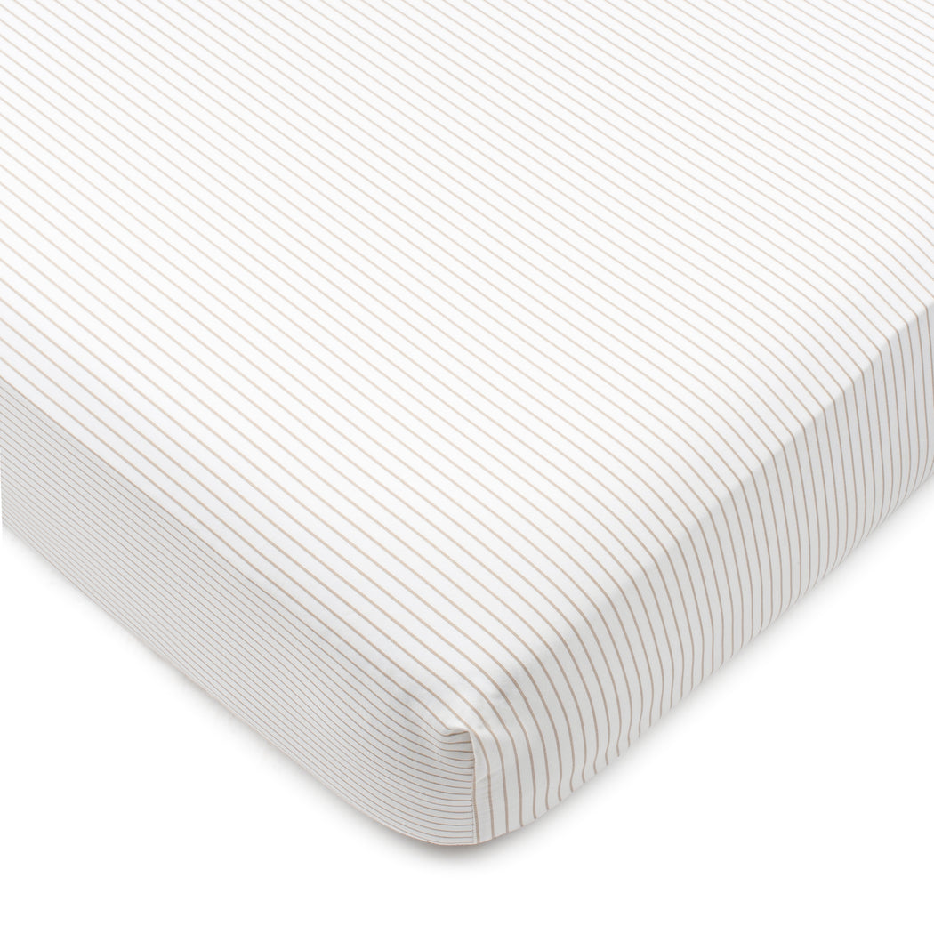 Adeline Stripe Fitted Sheet