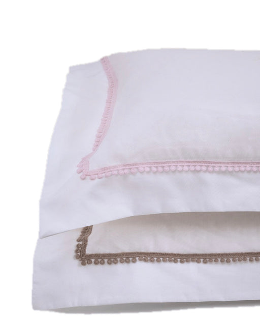 Bitsy Dot Accent Sham Pillow
