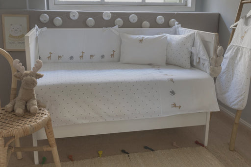 Savana Crib Set
