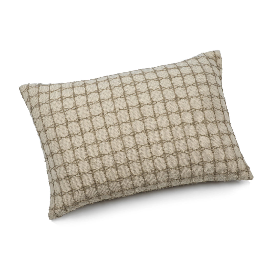 Canaria Throw Pillow
