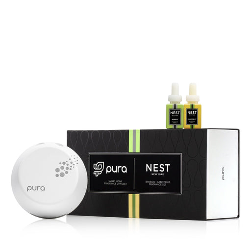 Nest Smart Home Fragrance Diffuser Set