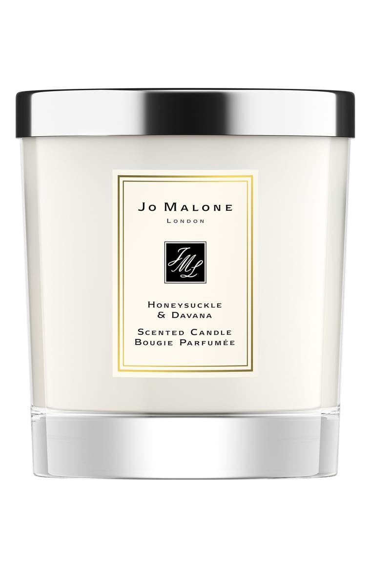 Jo Malone Honeysuckle & Davana Candle