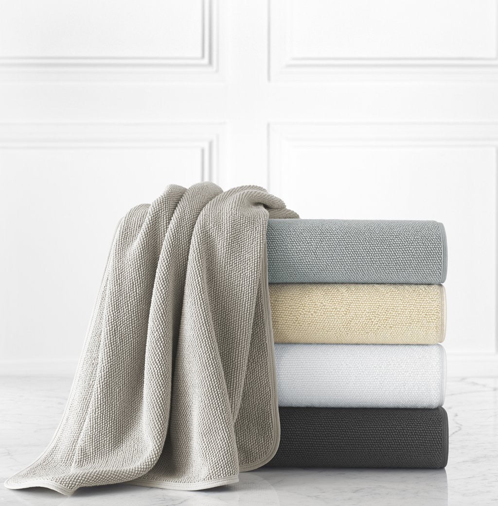 Cobblestone Towels