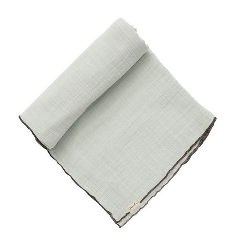 Simply Sweet Grey Swaddle