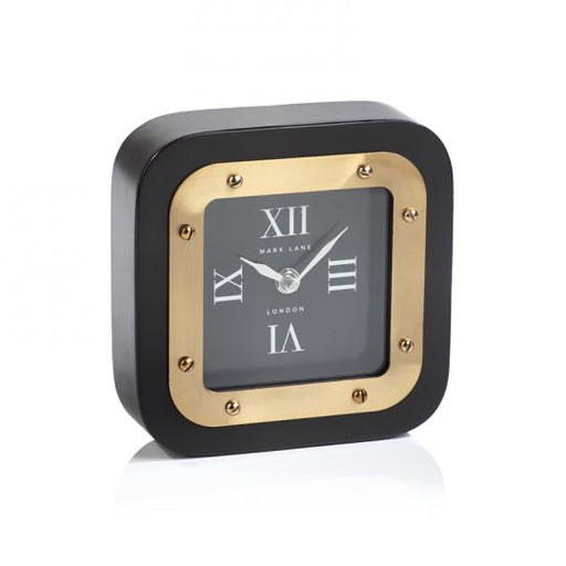 Mark Lane Table Clock