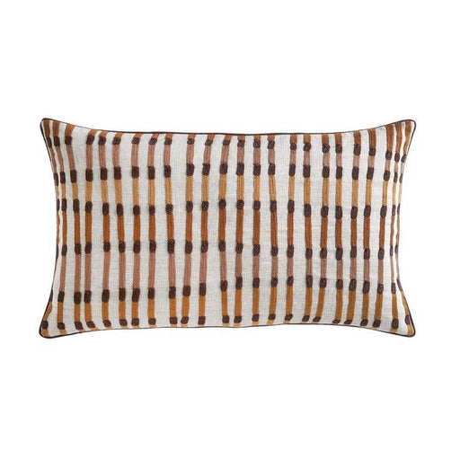 Tonga Ecorce Throw Pillow