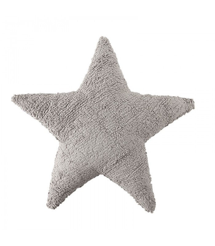 Star Accent Cushion