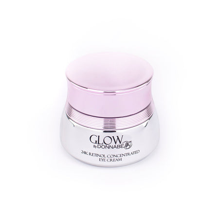 24K Retinol Concentrated Eye Cream