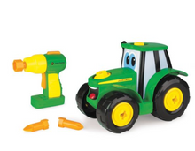 Load image into Gallery viewer, BUILD-A-JOHNNY TRACTOR-JOHN DEERE