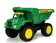 38CM BIG SCOOP DUMP TRUCK- JOHN DEERE