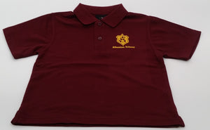 Allenton School-Polo