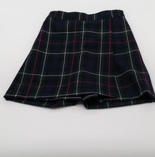 Load image into Gallery viewer, WINTER SKORT- McKENZIE TARTAN