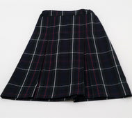 WINTER SKIRT McKENZIE TARTAN