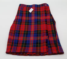 Load image into Gallery viewer, Wakanui School- Winter Kilt