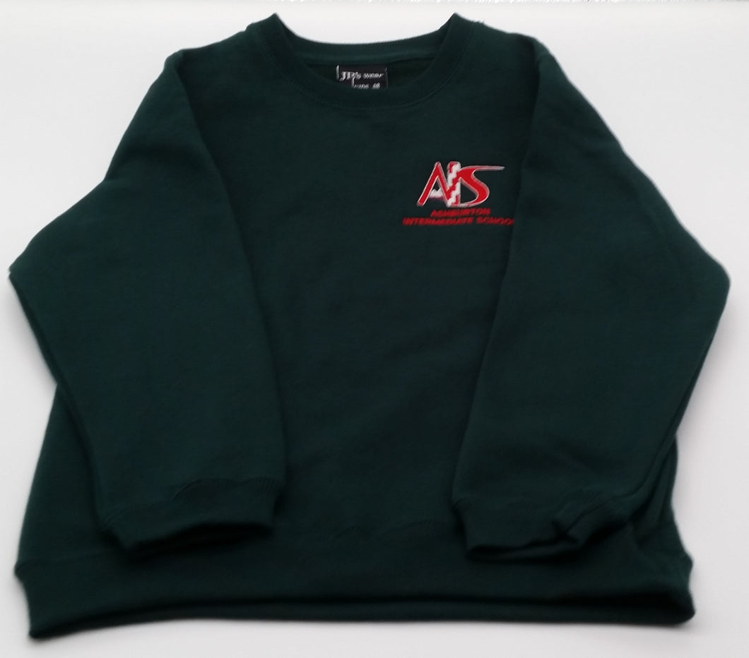 Ashburton Intermediate Sweatshirt