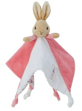 Load image into Gallery viewer, FLOPSY BUNNY COMFORT COZIE 30x30CM