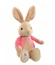 Load image into Gallery viewer, MY FIRST FLOPSY SOFT TOY- 26CM