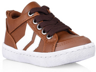 Alanzo Tan Trainer- Grosby Kids