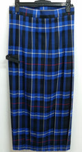 Load image into Gallery viewer, Ashburton College Kilts 84cm Length