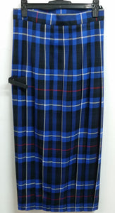Ashburton College Kilts 84cm Length