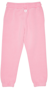 EVE SISTER BUTTERFLY TRACKPANTS NAVY OR PINK
