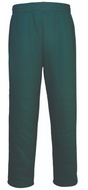 Hinds School- Green Track Pants