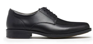 MONASH LEATHER SHOES