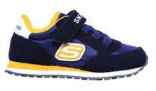 Load image into Gallery viewer, SKECHERS BOYS RETRO SNEAKS
