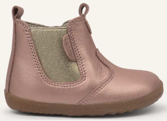 BOBUX- STEP UPS JODHPUR BOOTS (Click for different colours/sizes)