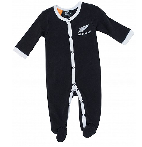 All Blacks Infant All In One