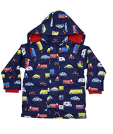 Rainwear Car n Trucks