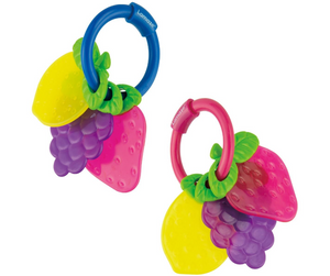Fruity Teether Ring