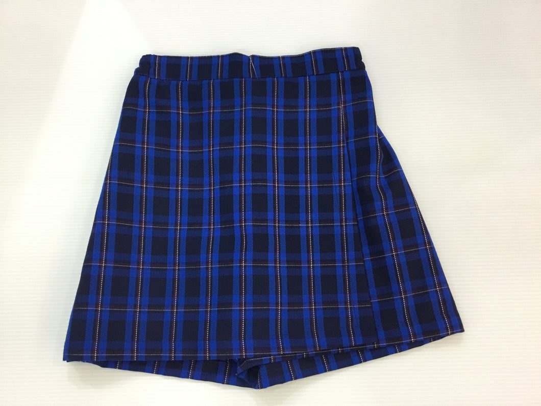 Dorie School- Winter Skort
