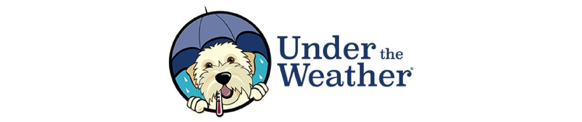 Under the Weather® offers a unique freeze dried chicken and rice bland food and supplements formulas ideal for your pet's digestive issues.