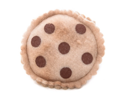 Kitty Pot Munchies Toys - Calico Cookie