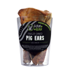 Vital Essentials Freeze-Dried Pig Ears for Dogs in store package