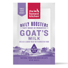 Honest Kitchen Daily Boost Goat's Milk single serve packet