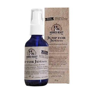 Adored Beast Apothecary Jump for JOYnts Joint Formula for Dogs, image 1