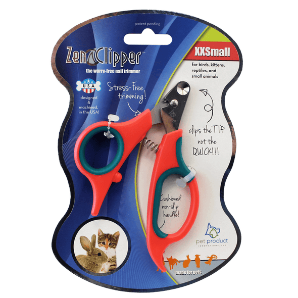 Pet Product Innovations Zen Nail Clipper, image