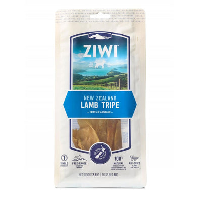 Ziwi Peak Lamb Tripe Oral Chews for Dogs, image front