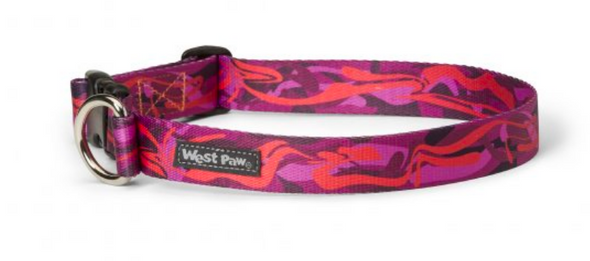 West Paw Collar