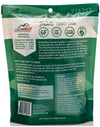 Momentum Turkey Liver Freeze Dried Dog & Cat Treats, back image