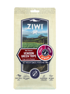 Ziwi Peak Venison Green Tripe Chews for Dogs, image side