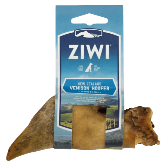 Ziwi Peak Venison Hoofer Oral Chews for Dogs