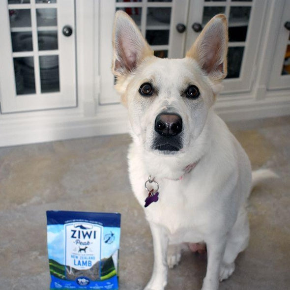 Ziwi Peak Air-Dried Lamb Recipe Food for Dogs