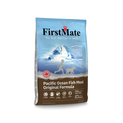 First Mate Pacific Ocean Fish Meal for Dogs