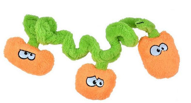 Cycle Dog Duraplush Pumpkin Vine